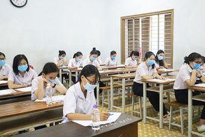 Ngày 15/8, hơn 5.600 thí sinh tham gia bài kiểm tra tư duy dự tuyển vào ĐH Bách khoa Hà Nội