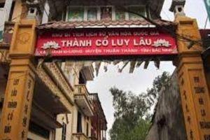 Bắc Ninh: Góp phần giữ gìn và phát huy giá trị di tích