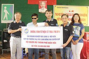 Ông Lý Thiên Thất, Tổng giám đốc Công ty TNHH Asy Việt Nam: Đồng Nai là quê hương thứ hai của tôi
