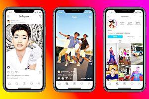 Không quan tâm ai sẽ mua TikTok, Facebook tung ra Reels để thay thế TikTok