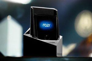 Motorola RAZR 5G chốt ngày ra mắt - Dự kiến mức giá không hề rẻ