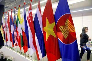 Thúc đẩy sử dụng đồng nội tệ trong ASEAN