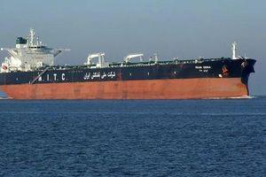 Mỹ bắt giữ 4 tàu chở dầu Iran với cáo buộc vi phạm lệnh trừng phạt của Washington