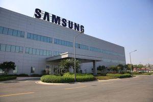 Samsung bất ngờ liên minh cùng ARM và AMD