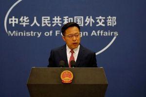 Trung Quốc yêu cầu Mỹ ngừng chính trị hóa vụ việc Viện Khổng Tử