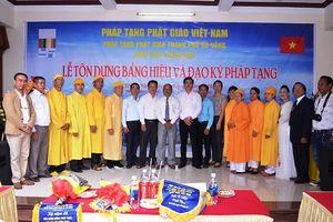 GHPGVN có ý kiến về 'Pháp tạng Phật giáo Việt Nam'