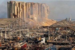 Siemens hỗ trợ y tế và năng lượng cho các nạn nhân tại Lebanon