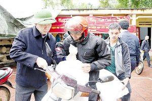 Cục trưởng Cục Dự trữ nhà nước khu vực Vĩnh Phú, Khương Văn Sóc: Dành trọn tâm huyết với ngành