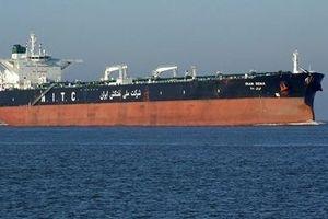 Mỹ bất ngờ bắt bốn tàu chở dầu của Iran