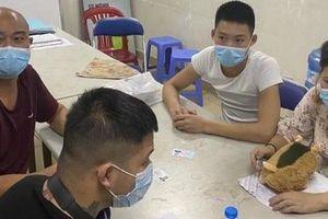 TP Hồ Chí Minh phát hiện 152 trường hợp nhập cảnh trái phép
