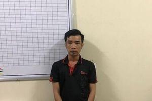 Chủ tiệm photo làm giả con dấu của Công an TP Biên Hòa