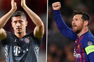 5 điểm nóng trận Barca - Bayern: Cuộc chiến của 'người nhện' và 'sát thủ'