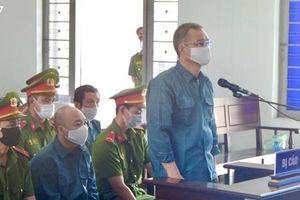 Cựu Phó Chủ tịch Phan Thiết bị đề nghị mức án 5-6 năm tù giam