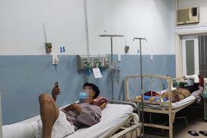 Thông tin mới về sức khỏe các nạn nhân vụ tai nạn liên hoàn ở TPHCM