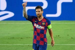 Nhận định Barcelona vs Bayern Munich: Mình Messi là không đủ?