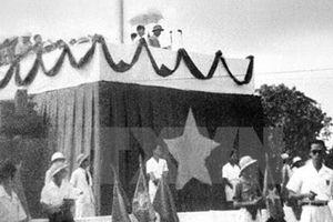Tổ chức đợt phim kỷ niệm 75 năm Cách mạng Tháng Tám và Quốc khánh 2-9