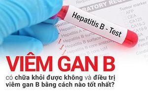 Viêm gan B có thể tiến triển thành ung thư gan?