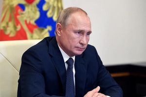 Ông Putin đề nghị nhóm P5+1 họp gấp với lãnh đạo Iran
