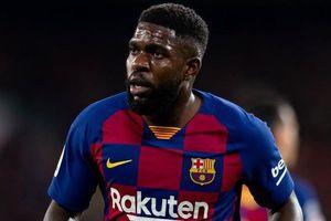 Barca vs Bayern: Umtiti nhiễm Covid-19 trước thềm đại chiến