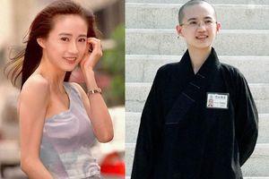 Cuộc sống hiện tại của người đẹp nổi tiếng Đài Loan từng xuất gia