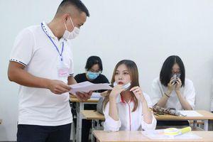 Hà Nội dự kiến hoàn thành chấm thi tốt nghiệp THPT 2020 vào ngày 24/8