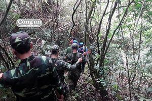 Điều tra đường dây đưa người vượt biên sang Lào giữa mùa dịch Covid