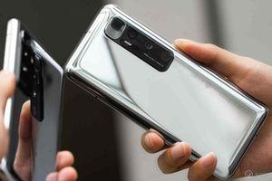 'Lính mới' Mi10 Ultra soán ngôi smartphone chụp đẹp nhất thế giới