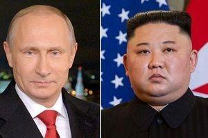 Quan hệ Nga-Triều Tiên 'sẽ phát triển vững chắc mạnh mẽ ở cấp độ cao hơn'