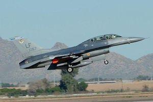 Đài Loan hoàn tất thương vụ mua hàng loạt chiến đấu cơ F-16 của Mỹ