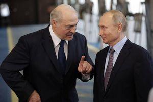 Moscow và Minsk nhất trí 'giải quyết nhanh chóng' các vấn đề ở Belarus