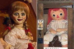 Dân mạng thế giới hoảng hốt nghe tin búp bê ma Annabelle 'trốn' khỏi bảo tàng
