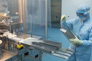 Nga bắt đầu sản xuất vắc-xin chống coronavirus