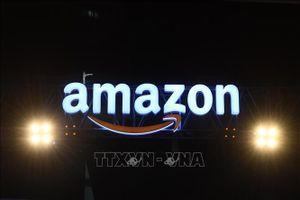 Amazon ra mắt dịch vụ bán thuốc trực tuyến đầu tiên tại Ấn Độ