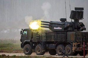 Phòng không bị UAV Thổ Nhĩ Kỳ 'nghiền nát' ở Syria, Nga hạ quyết tâm phải có 'hàng nóng' xứng tầm