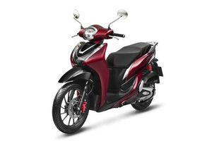Bảng giá xe ga Honda tháng 8/2020: Thấp nhất 29,99 triệu đồng