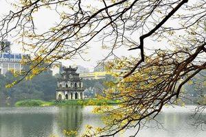 Mở thêm các tuyến xe từ Bờ Hồ đi các điểm đến du lịch của Hà Nội