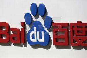 Cổ phiếu Baidu giảm mạnh do dịch vụ phát trực tuyến iQIYI bị điều tra tại Mỹ
