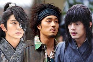 12 nhân vật 'bad boy' nhất K-drama, So Ji Sub hay 'Tứ hoàng tử' Lee Jun Ki là huyền thoại?