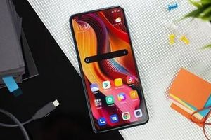 Xiaomi Mi 10 Ultra: Smartphone chụp ảnh đẹp nhất thế giới
