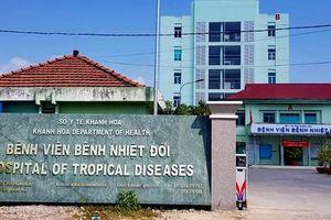 Khánh Hòa: 9 bệnh nhân dương tính với Covid-19 sức khỏe ổn định