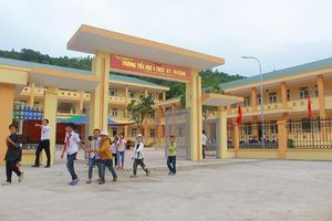 Kỳ Thượng: Niềm vui ở những ngôi trường mới