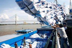 Xuất khẩu hồi phục, tăng mạnh gần 30%