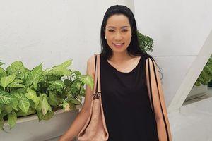 Nghệ sĩ ưu tú Trịnh Kim Chi: Muốn mang đến cho khán giả nhiều lựa chọn
