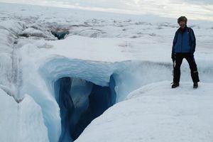 Nhà khoa học khí hậu nổi tiếng thế giới tử nạn do băng tan ở Bắc Cực