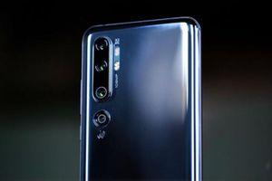 Top 10 smartphone có camera tốt nhất thế giới: Lại vắng iPhone