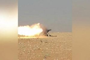 Tình hình chiến sự Syria mới nhất ngày 16/8: T-62M SAA bị 'sát thủ' chống tăng của phiến quân đánh bại