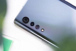 Trên tay LG Velvet: Chip S765G, RAM 8 GB, chống nước, pin 4.300 mAh, giá hấp dẫn