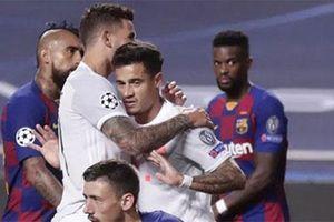 Barca mất cả 'núi tiền' cho Liverpool nếu Bayern vô địch Champions League