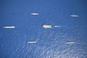 Pháp tăng cường hiện diện quân sự ở Đông Địa Trung Hải