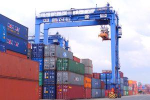 Mạnh tay xử lý container tồn đọng